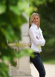 Biographie Nicole Reinhardt